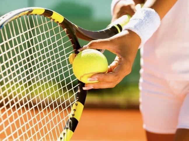 Inschrijven tennisseizoen 2021
